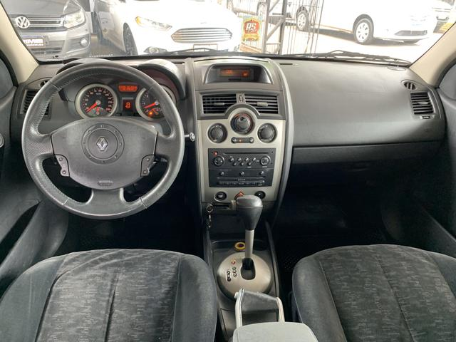 Renault Megane GT 2.0 aut, ipva 20 pago, - Foto 3