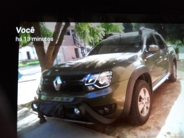 Vendo Duster Oroch 20182018