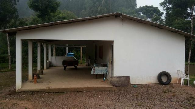 Torro Linda chacara em Agudos do Sul - Foto 10