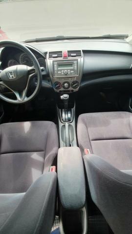 Honda City 2014 Automático - Foto 3