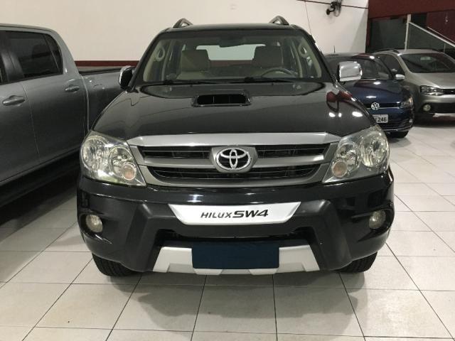 Toyota Hilux Sw4 5 lugares 4P - Foto 2