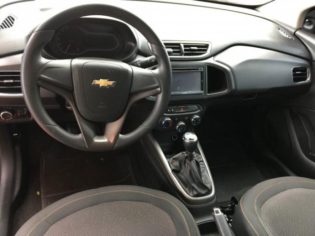 Chevrolet onix 2013 1.0 mpfi lt 8v flex 4p manual - Foto 6