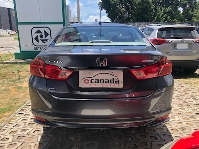 Honda City LX 1.5 CVT - Foto 8
