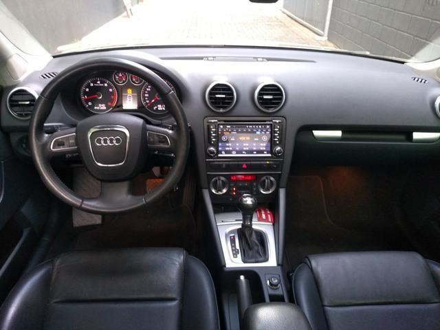 Audi A3 Sport Bak 2012 - Foto 5