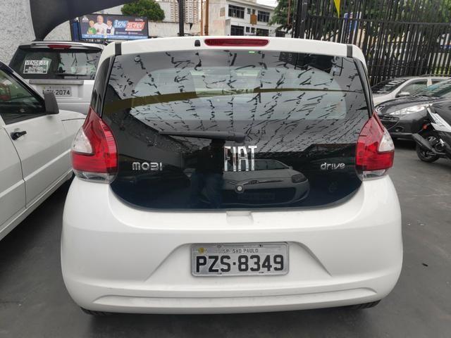 Fiat mobi drive 1.0 2018 completo flex - Foto 4