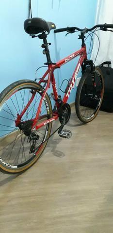 """Bicicleta Totem 26"""""""