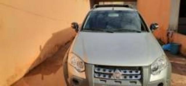Fiat estrada adeventure