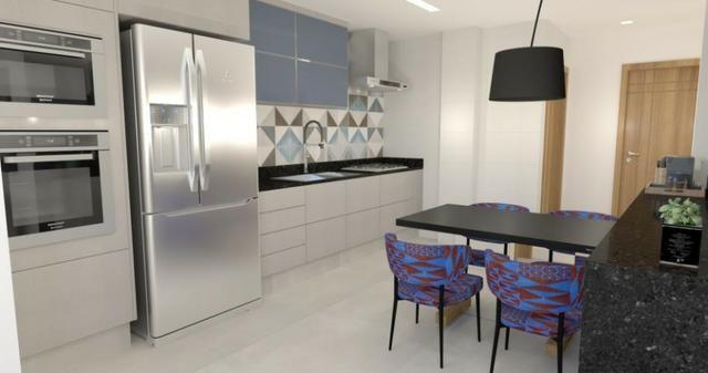 Apartamento 2 suítes 75m² na Av. Augusto Severo - Gloria - RJ Cod: FRAP20801 - Foto 5