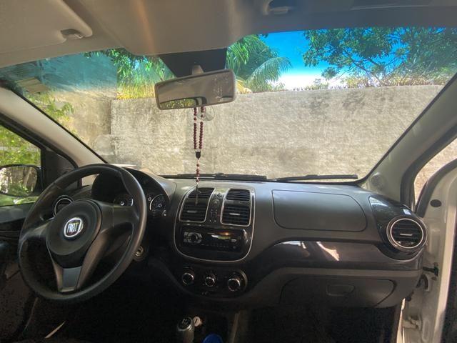 Fiat grand siena 1.6 2016/2017 - Foto 5