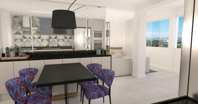 Apartamento 2 suítes 75m² na Av. Augusto Severo - Gloria - RJ Cod: FRAP20801 - Foto 10