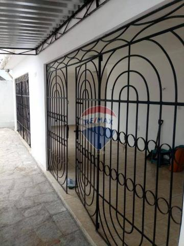 Casa com 5 dormitórios à venda, 396 m² por R$ 180.000,00 - Santo Amaro - Santa Rita/PB - Foto 2