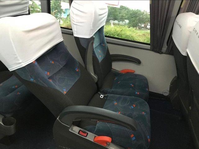 Micro-ônibus Turismo  - Foto 8