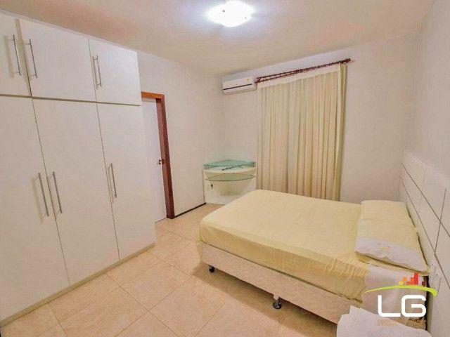 Casa Duplex Com 5 Suítes e Acessibilidade, Praia Porto das Dunas - Foto 8