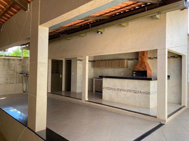 Casa 03 qtos 01 suíte St. Asa Branca - Foto 17