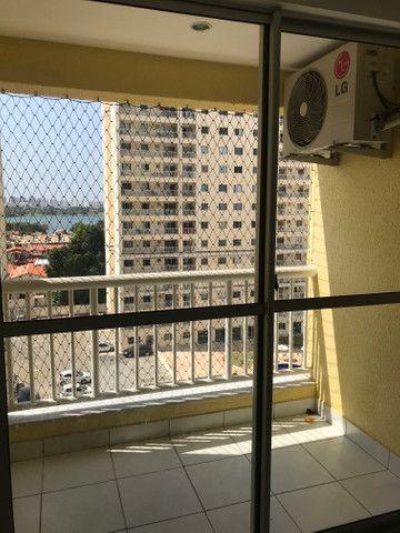 Apartamento Condomínio San Gabriel- Messejana - Foto 4