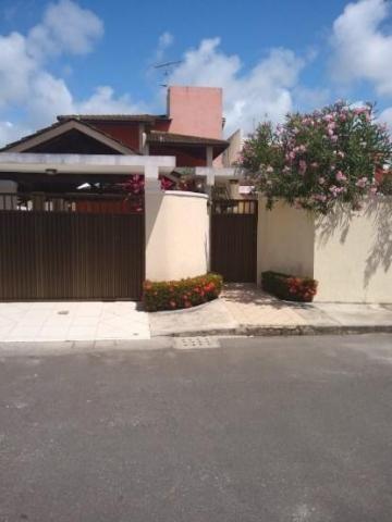 Casa condomínio fechado 3 quartos, 2 suítes em Jauá - Foto 2