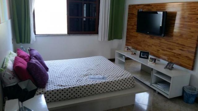 Casa com 6 dormitórios à venda, 650 m² por R$ 2.300.000,00 - Piatã - Salvador/BA - Foto 6