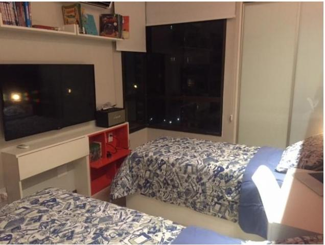Apartamento com 3 dormitórios para alugar, 188 m² por R$ 5.250,00/mês - Pituba Ville - Sal - Foto 13