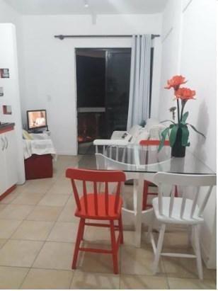 Apartamento com 1 dormitório à venda, 40 m² por R$ 290.000,00 - Rio Vermelho - Salvador/BA - Foto 3