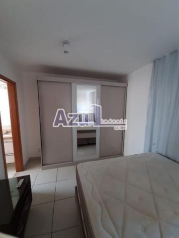 Apartamento com 2 quartos no Residencial Liberty - Bairro Jardim Atlântico em Goiânia - Foto 6