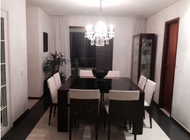 Apartamento com 3 dormitórios para alugar, 188 m² por R$ 5.250,00/mês - Pituba Ville - Sal - Foto 11