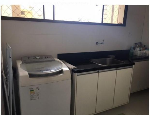 Apartamento com 3 dormitórios para alugar, 188 m² por R$ 5.250,00/mês - Pituba Ville - Sal - Foto 17