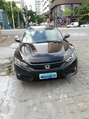 Honda Civic Sport Mt 2016/2017