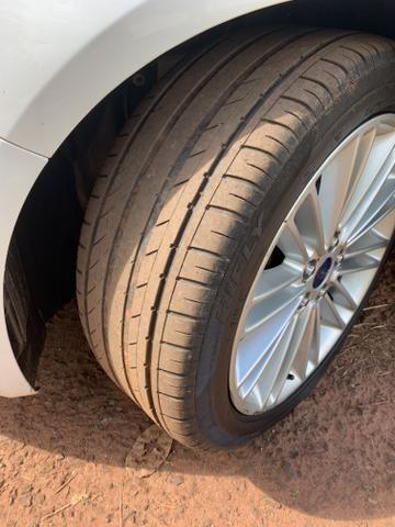 Ford Fusion Titanium AWD 15/15 - Foto 13