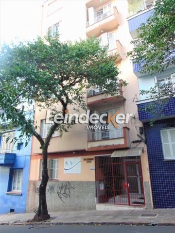 Apartamento para alugar com 1 dormitórios em Centro, Porto alegre cod:19244