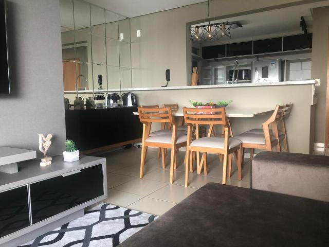 Apartamento Mobiliado 3/4 (Pacote com condomínio e IPTU inclusos) - Foto 2
