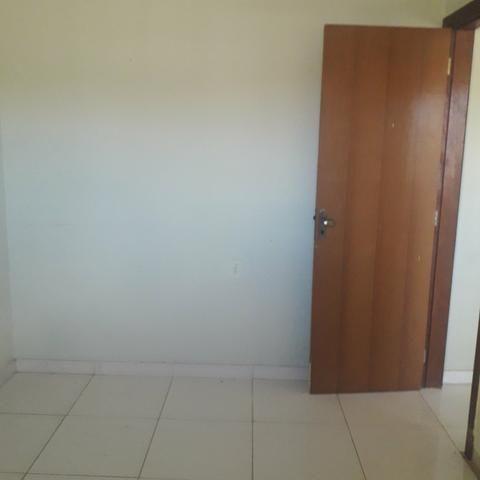 Alugo kit, dois quartos no condomínio guirra próximo ao setor sul, 550 água e Luz incluso - Foto 5