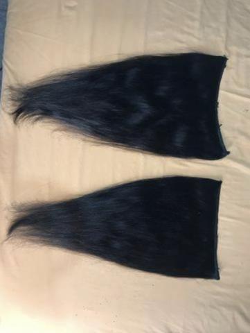 Mega hair cabelo humano - Foto 2