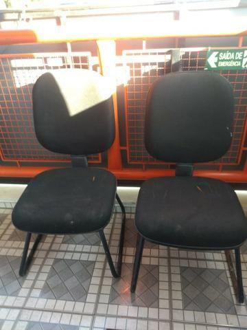 Cadeira de escritorio - Foto 5