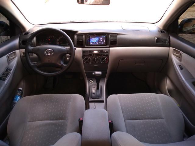 Corolla 2005 automático - Foto 3