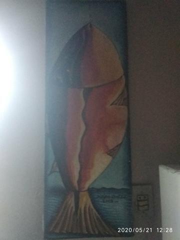 Aleixo cortez/o pintor do Pantanal