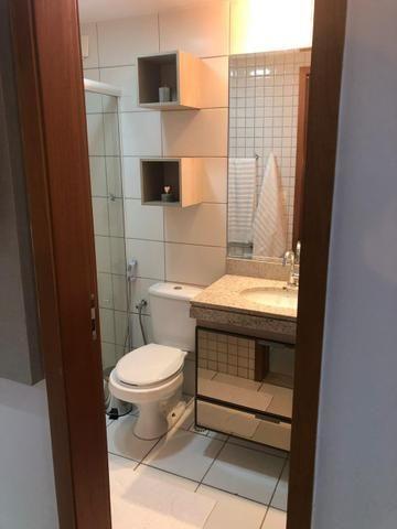 Apartamento Mobiliado 3/4 (Pacote com condomínio e IPTU inclusos) - Foto 8