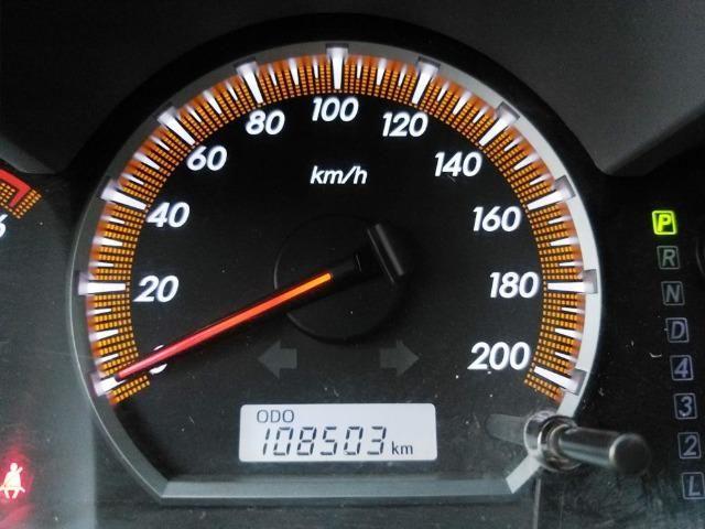 Toyota Hilux CD 3.0 SRV 4x4 Diesel - 2012/2013 - R$ 95.000,00 - Foto 5
