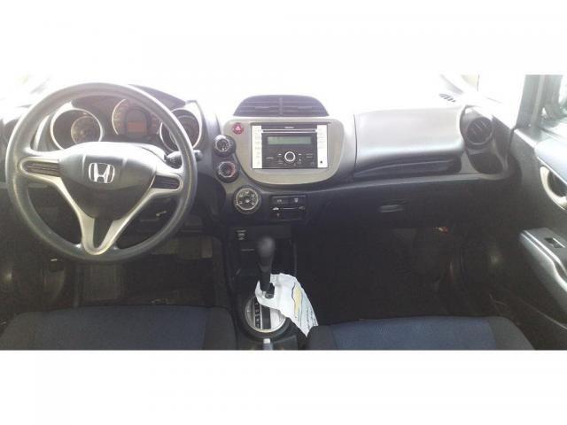 HONDA FIT 2013/2014 1.4 LX 16V FLEX 4P AUTOMÁTICO - Foto 2