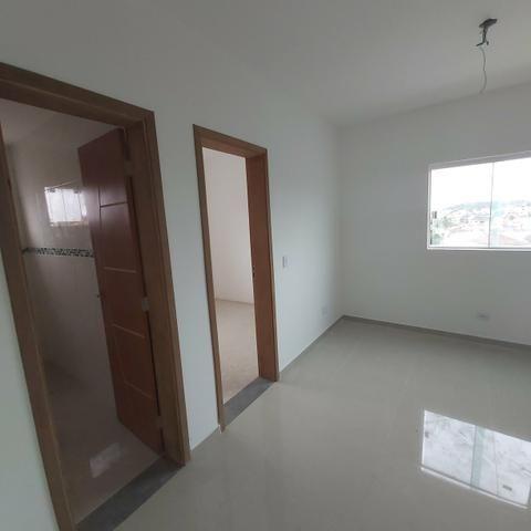 // Apartamento pronto para morar, entrada podendo ser parcelada - Foto 4