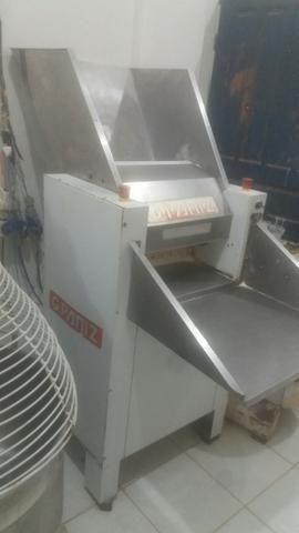 Silindro industrial Gpaniz trifásico 5.500 - Foto 2