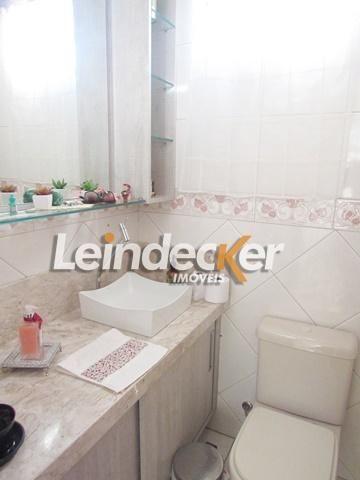 Apartamento para alugar com 3 dormitórios em Rio branco, Porto alegre cod:18035 - Foto 12