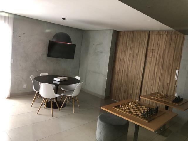 Aluguel, flat com 39 m2, mobiliado, The Expression/go - Foto 19