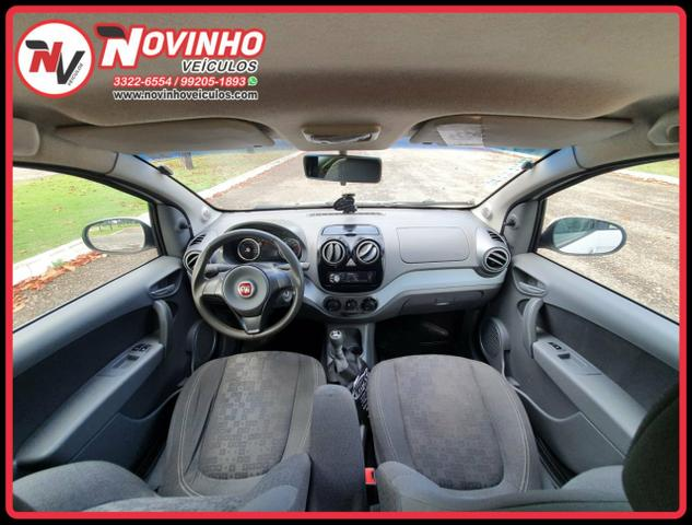 Fiat Palio Attractive 1.4 14/14 - Foto 6