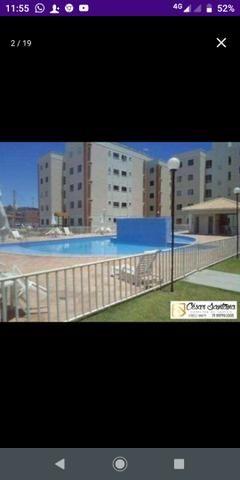 Vende-se apartamento no condomínio Vida Bela 1 em Lauro de Freitas. Cel - Foto 10