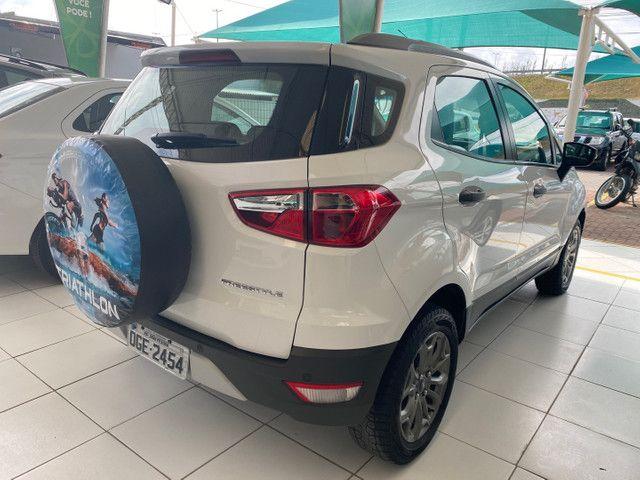 Ford Ecosport Freestyle Extra! Recebo carro ou moto.  - Foto 7