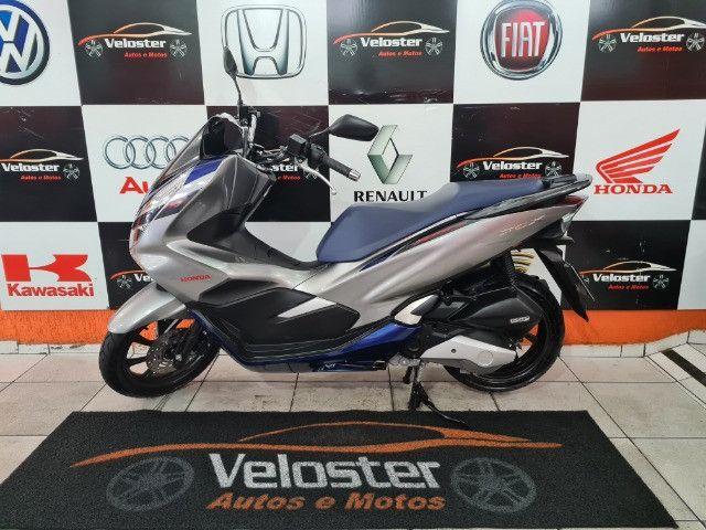 Honda PCX 150 Sport ABS | Único Dono - 2020 - Foto 4
