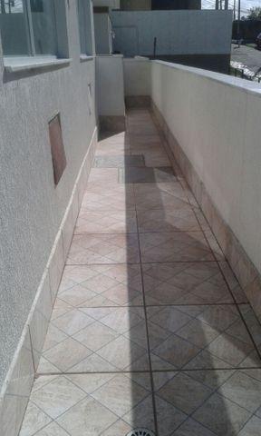 Apartamento 88m2 - 3 quartos com quintal de +- 40m2 - São Lourenço - Foto 8