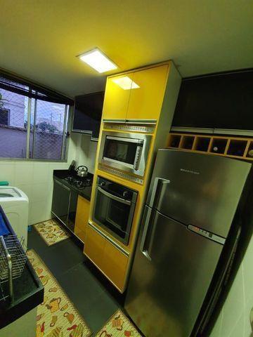 Apartamento Castelo di Palma todo planejado - Foto 3