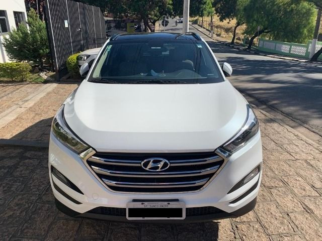Hyundai Tucson/Turbo GLS 1.6 - Foto 7
