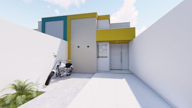 Casas 117 mil em Bairro Planejado - Foto 13